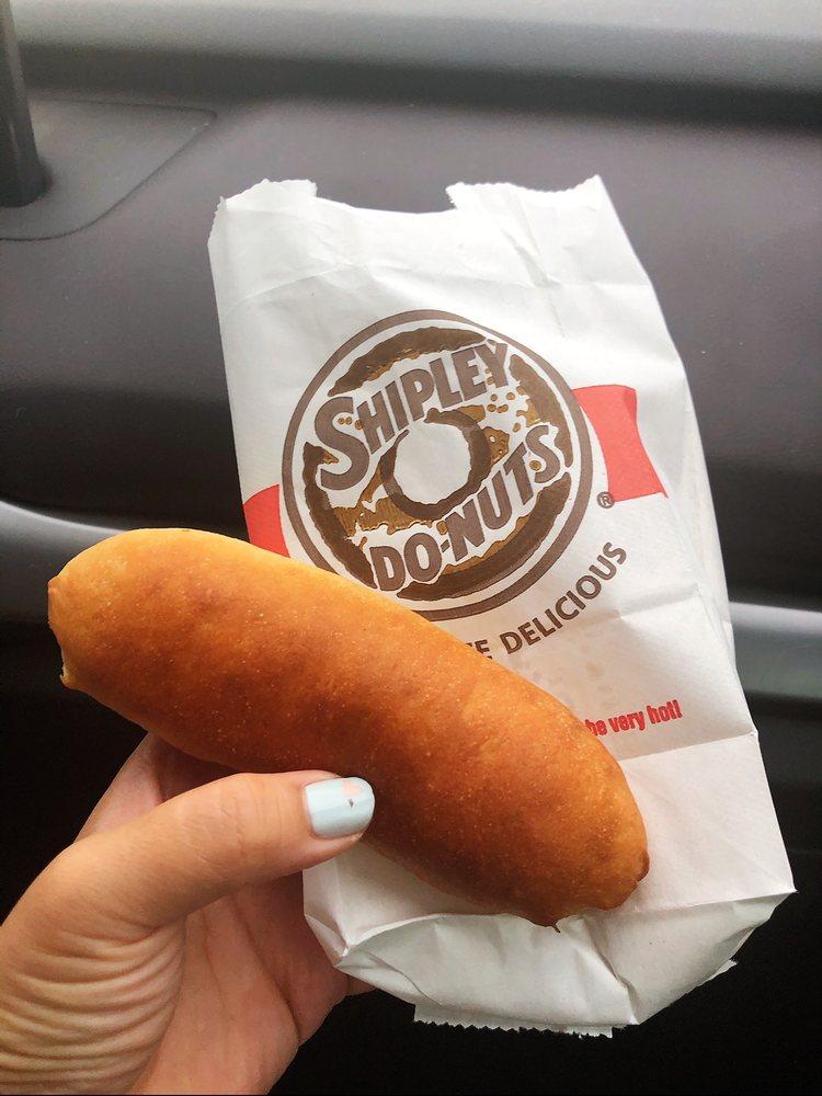 Shipley Donuts: 1522 S 77 Sunshine Strip, Harlingen, TX
