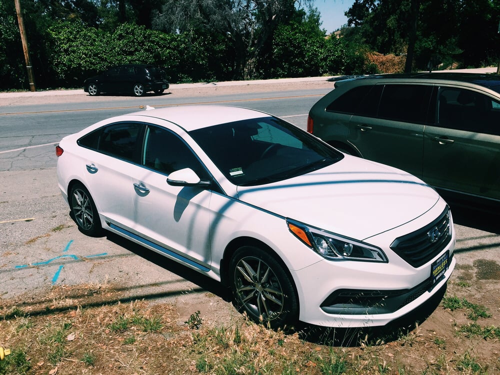 Photo Of Hanlees Fremont Hyundai Ca United States Thank You Andrew