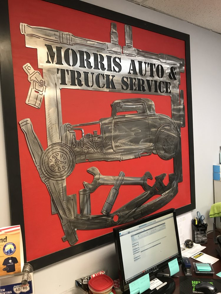 Morris Auto and Truck Service