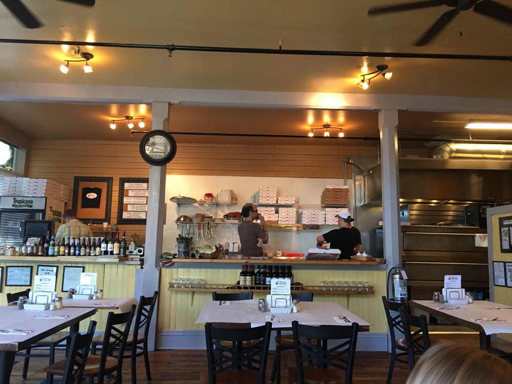 Italian Restaurants In Richmond Va Area