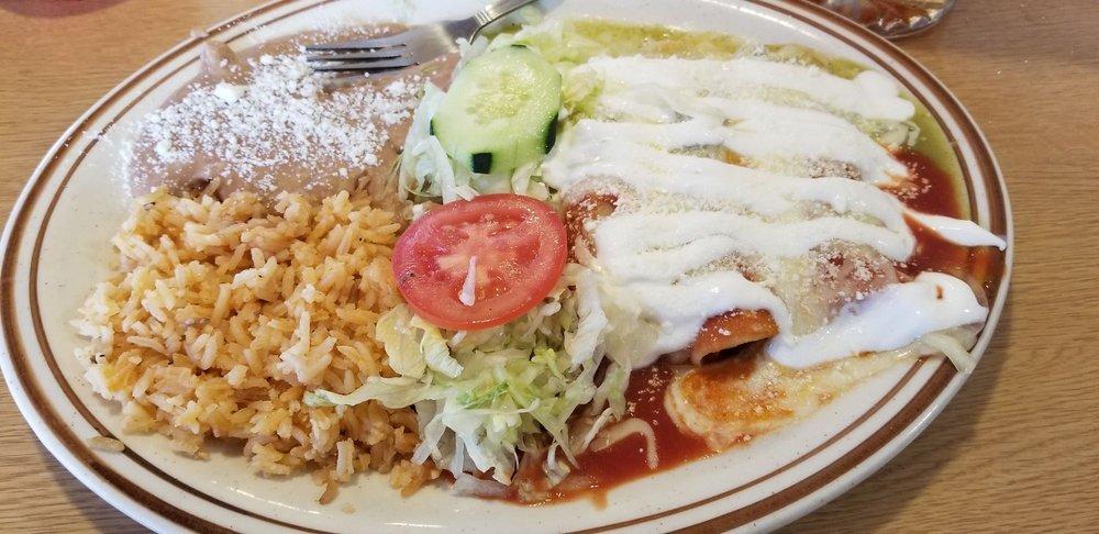 Mangos Mexican Grill