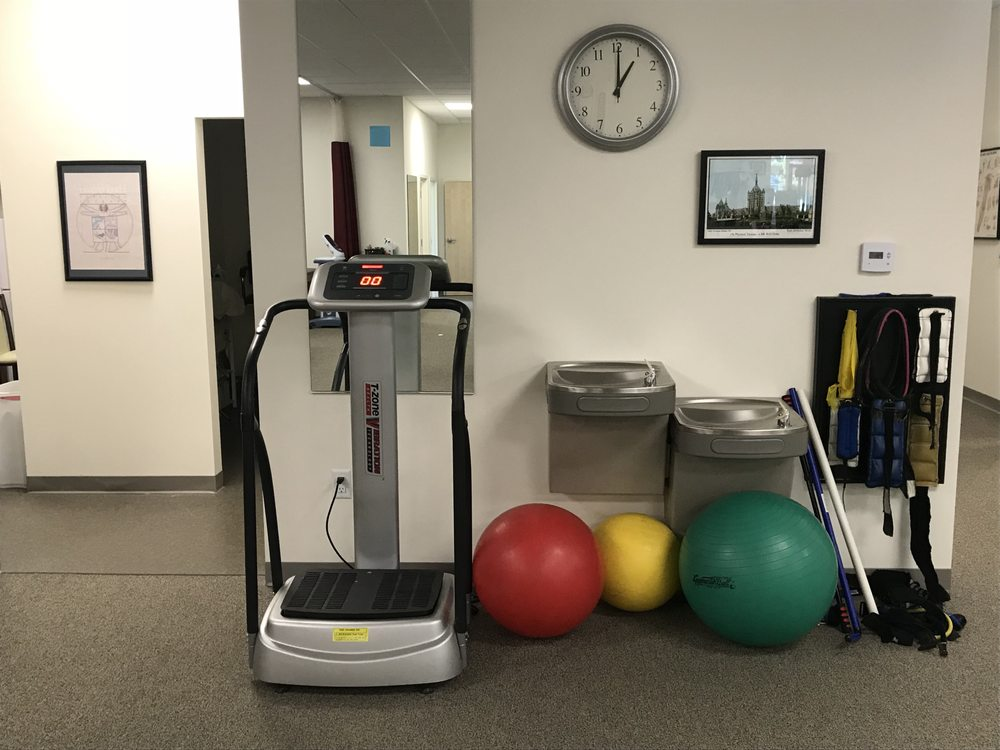 Rjn Physical Therapy: 250 Old Loudon Rd, Latham, NY