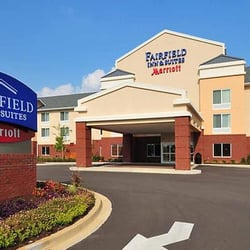 Fairfield Inn Suites Memphis Olive Branch Hotels 7044 Hacks Cross Rd Ms Phone Number Yelp