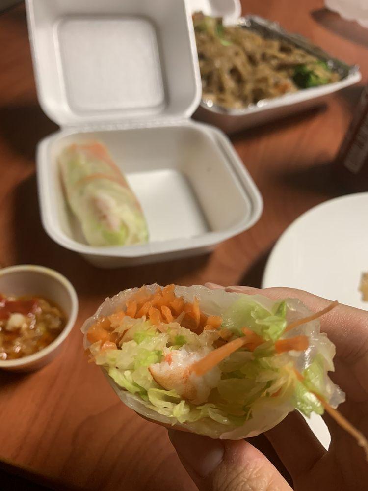 Kluay Kluay Thai Restaurant: 3203 Freedom Blvd, Bryan, TX