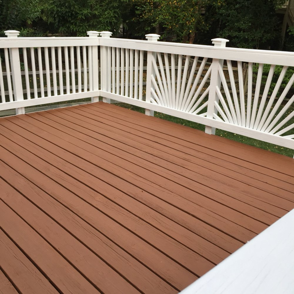My Deck Guy: 42867 Redfield St, Ashburn, VA