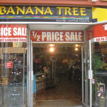 Banana Tree Furniture Stores Unit 11 Swan Centre