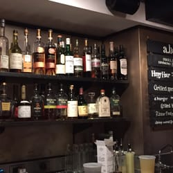 Exceptionnel Photo Of A.bar   Philadelphia, PA, United States. Nice Whisky Selection