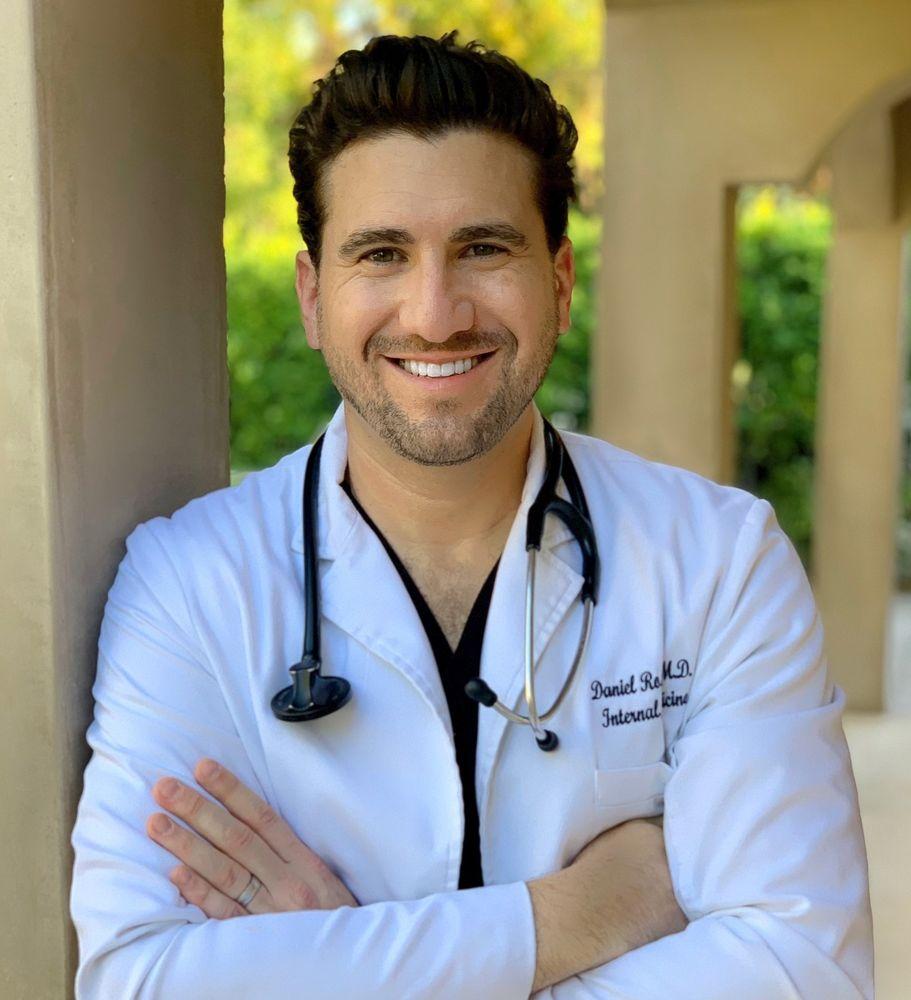 Calabasas Medicine: Daniel Rosen, MD: 23621 Park Sorrento, Calabasas, CA