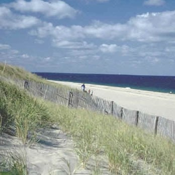 Photo Of Wood Neck Beach Falmouth Ma United States