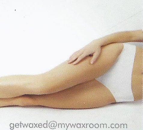 The Wax Room: 1574 Gulf Shores Pkwy, Gulf Shores, AL