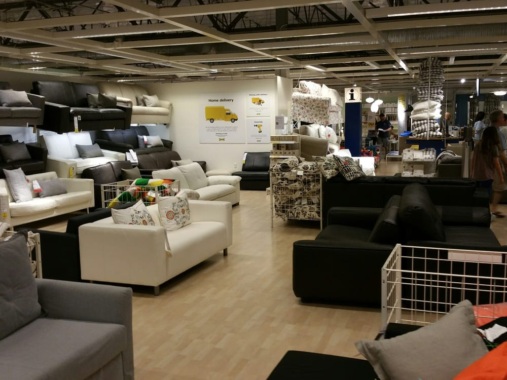 photos for ikea yelp. Black Bedroom Furniture Sets. Home Design Ideas