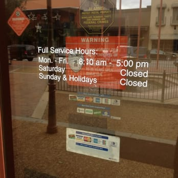 USPS Post Office - Post Offices - 101 Palafox Pl, Pensacola, FL ...