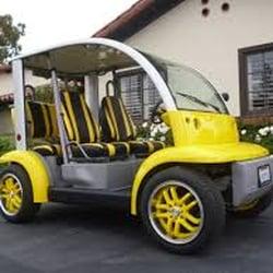 Photo Of Apex Golf Carts Laguna Hills Ca United States 4 Penger Ford Think