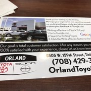 ... Photo Of Orland Toyota   Tinley Park, IL, United States