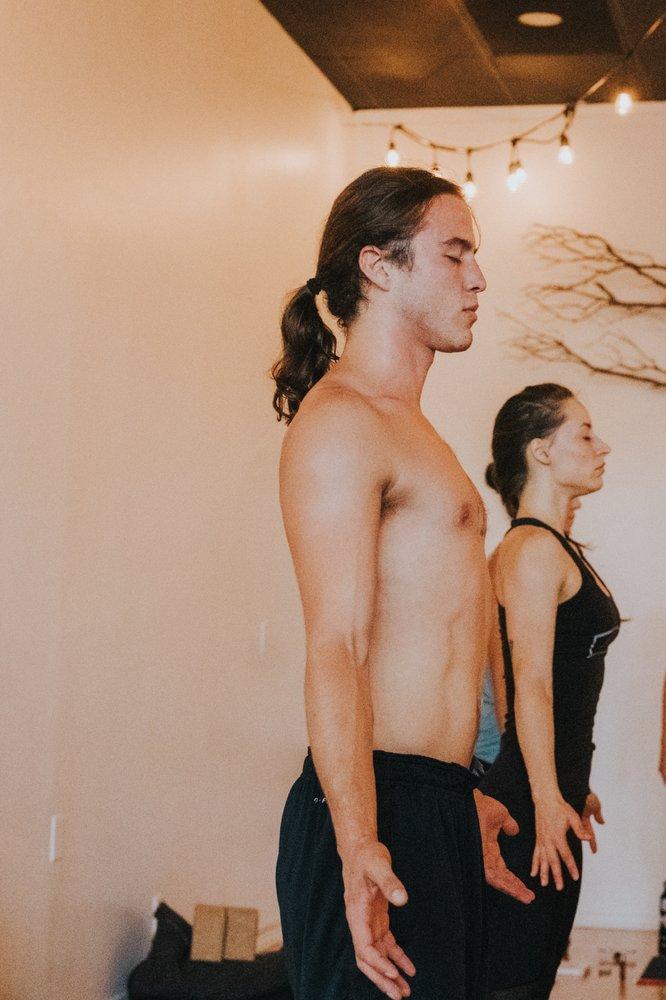 United Yoga Studio: 654 W Arrow Hwy, San Dimas, CA
