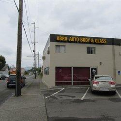 Abra Body Shop >> Abra Auto Body Repair Of America 20 Reviews Body Shops 8230 Se