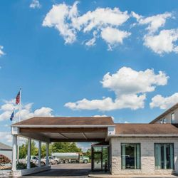 Photo Of Quality Inn Waynesburg Pa United States
