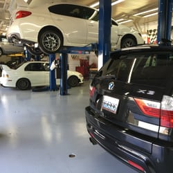 West werks automotive garage 12 photos 23 reviews auto repair photo of west werks automotive garage redmond wa united states solutioingenieria Gallery