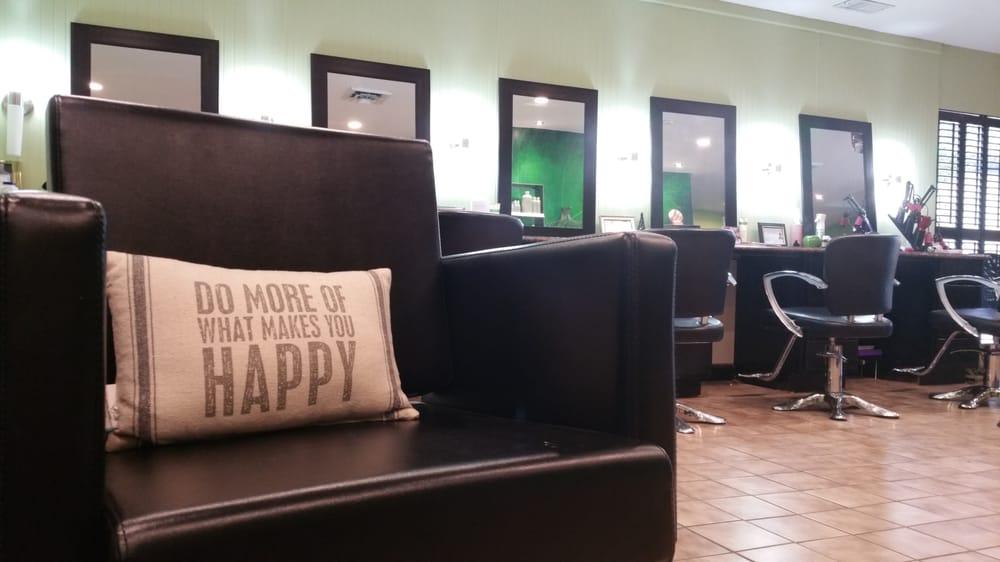 Eden Spa And Salon Cape Girardeau