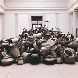 Museum Of Modern Art Buffalo Ny