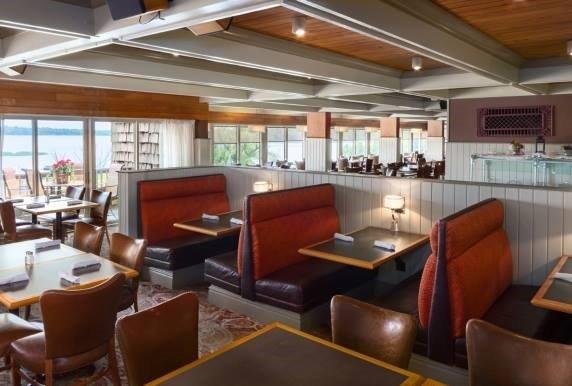 Lake Cafe: 2100 Arrowwood Ln NW, Alexandria, MN