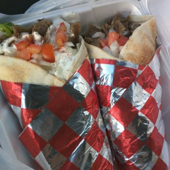 Photo Of South Side 6 Bowling Green Oh United States Best Gyros