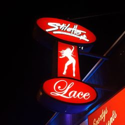 Lace nyc strip club review