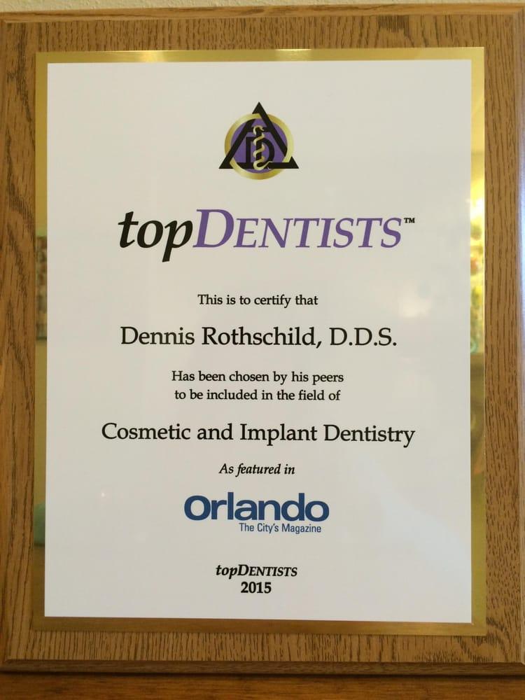 Andover Dental: 10220 Curry Ford Rd, Orlando, FL