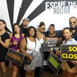 Escape The Room NYC - Midtown - 44 Photos & 381 Reviews - Escape ...