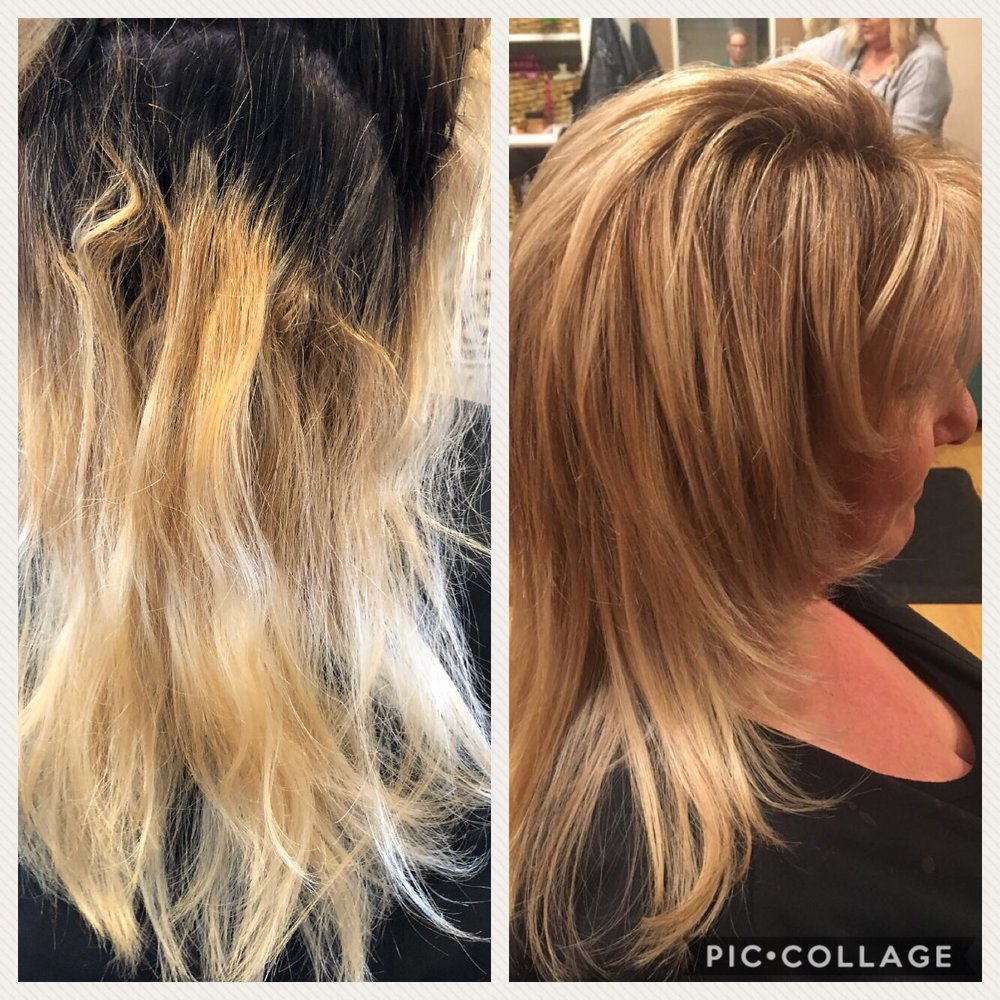 Hair By Jenny Stiller 64 Photos Hair Stylists 778 Greenwich Dr