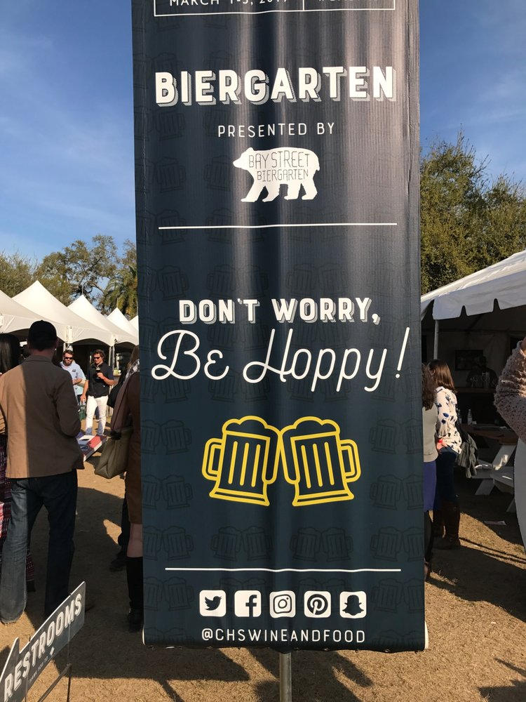 Charleston Food And Wine Festival Reviews