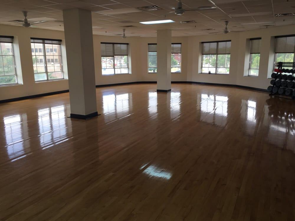 YMCA of Greater Oklahoma City Midtown