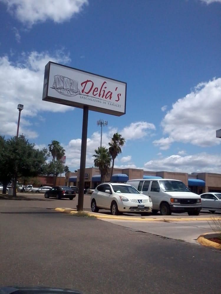 Good Mexican Restaurant In Mcallen Tx