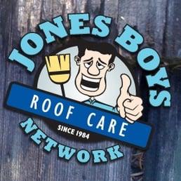 Jones Boys Maintenance Network Office Cleaning 1813
