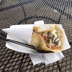 Gueros Backyard 41 Photos 12 Reviews Salad 1202 N Austin St