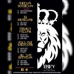 Photo of Envy Nightclub ...