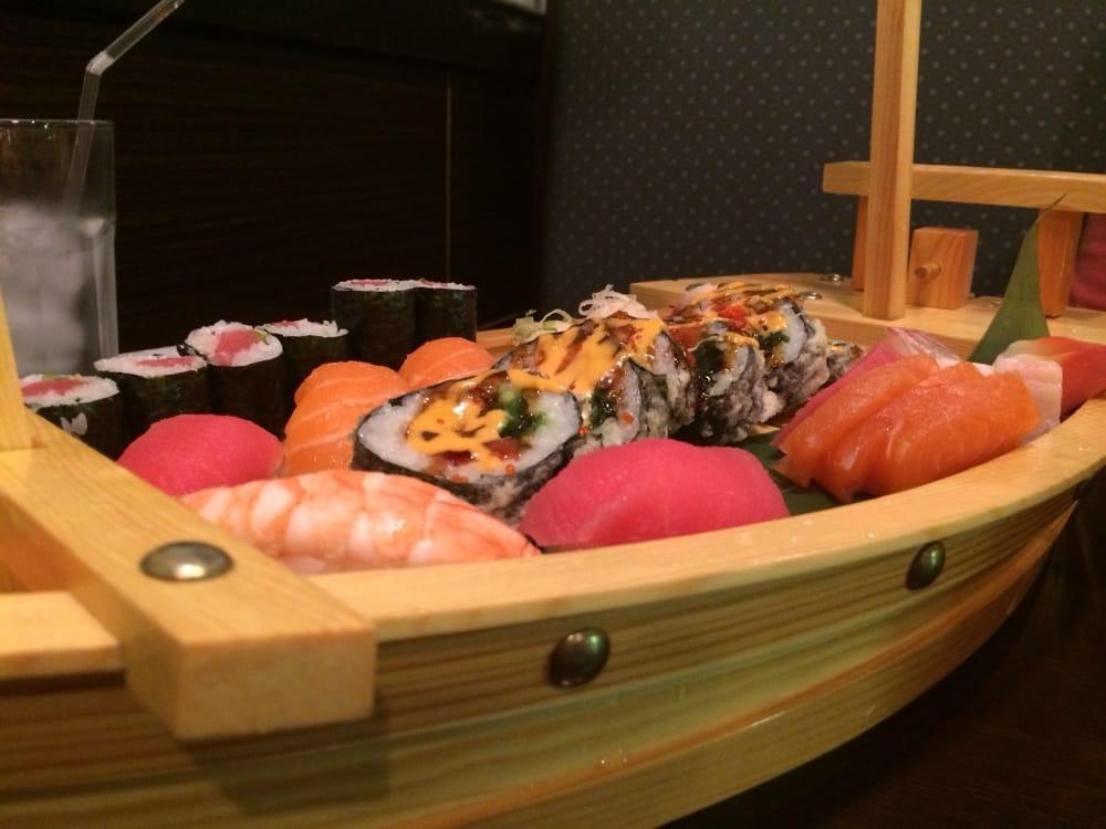 Fuji Asian Cuisine 75