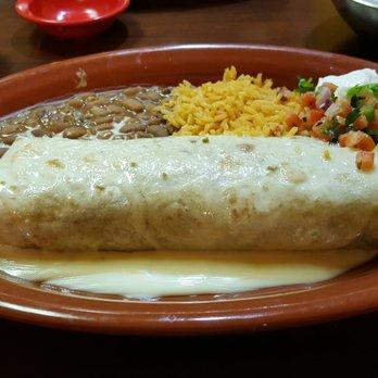 Barrigas Mexican Restaurant Greenwood Mo