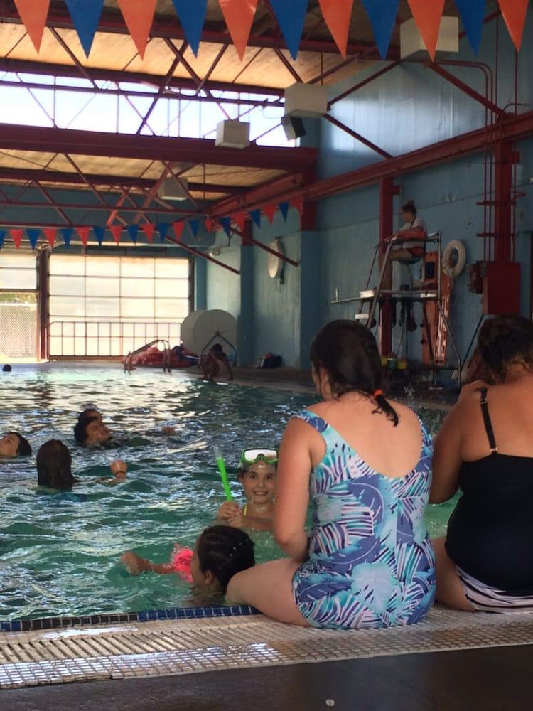 Los Altos Pool Swimming Pools 10100 Lomas Ne Eastside Albuquerque Nm United States