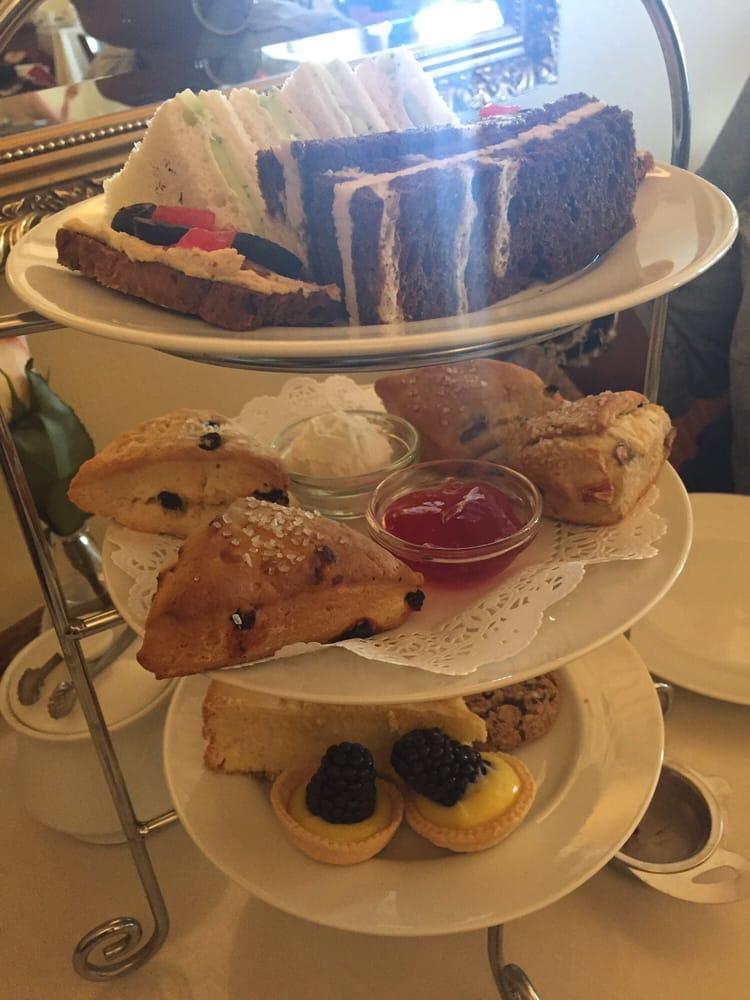 Benicia Tea Room