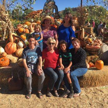 Live Oak Canyon Christmas Tree Farm