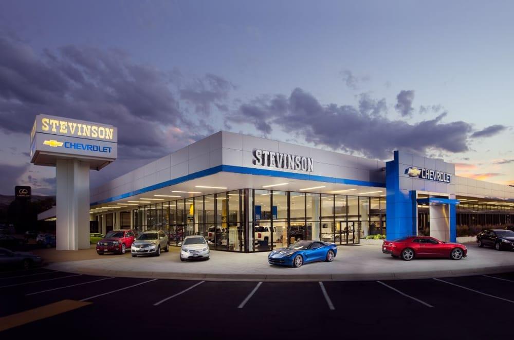 Stevinson Chevrolet - 13 Photos & 25 Reviews - Auto Repair ...