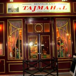 Le tajmahal restaurants 25 rue basse niort deux for 3d cuisine niort avis