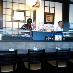 Photo Of Kimono Anese Restaurant And Sushi Bar Winston M Nc United States