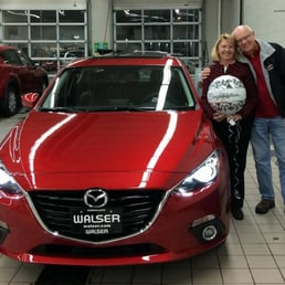 Photos for Walser Mazda - Yelp