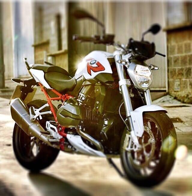 Bmw Motorcycle Dealer In Boise Idaho