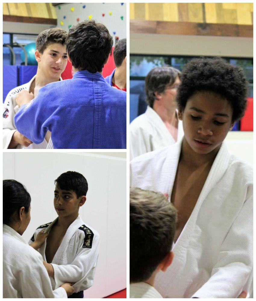 International Judo Center: 35-22 150th Pl, Flushing, NY