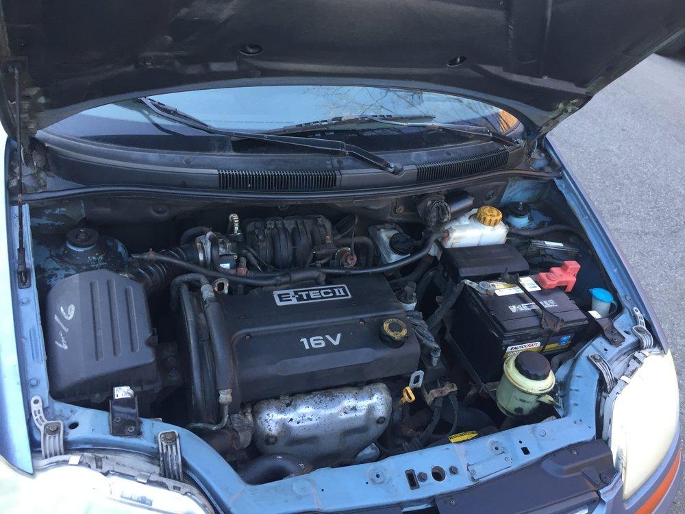Church and Sons Auto Repair: 9090 Lapeer Rd, Davison, MI