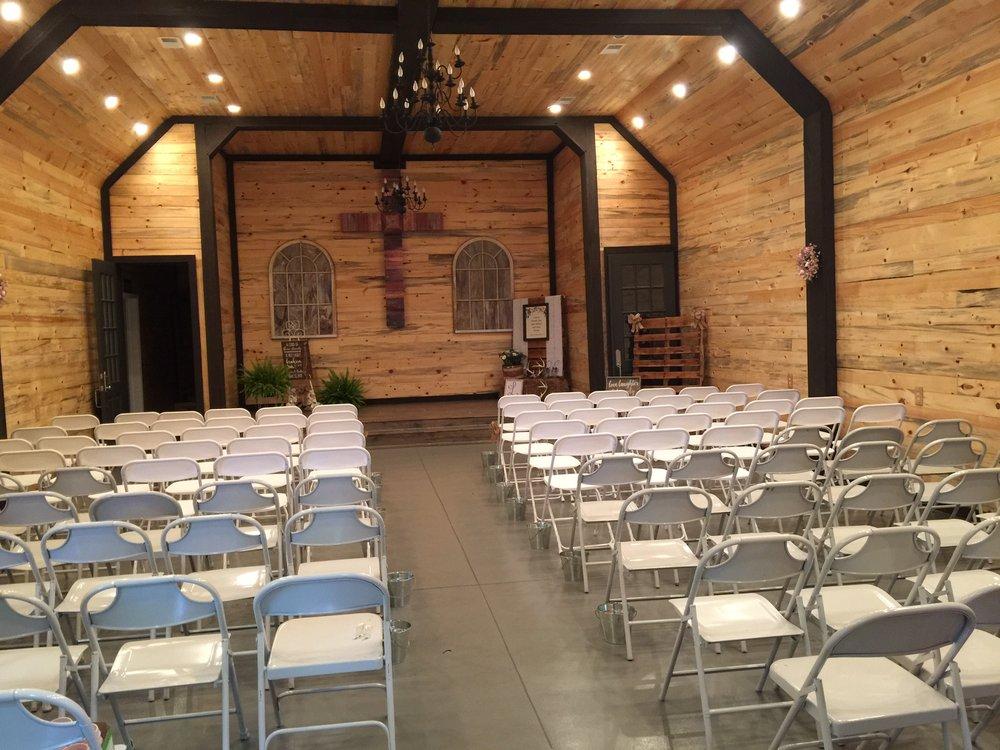 Bent Creek Farm: 1307 Bethany Church Rd, Belton, SC