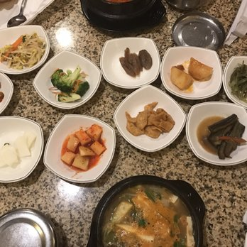 Arirang Korean Restaurant Austin Tx
